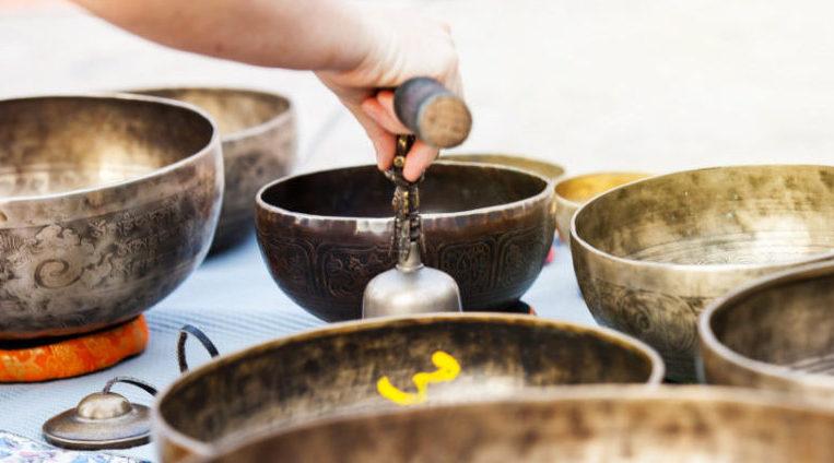 Benefits of Singing Bowl Training
