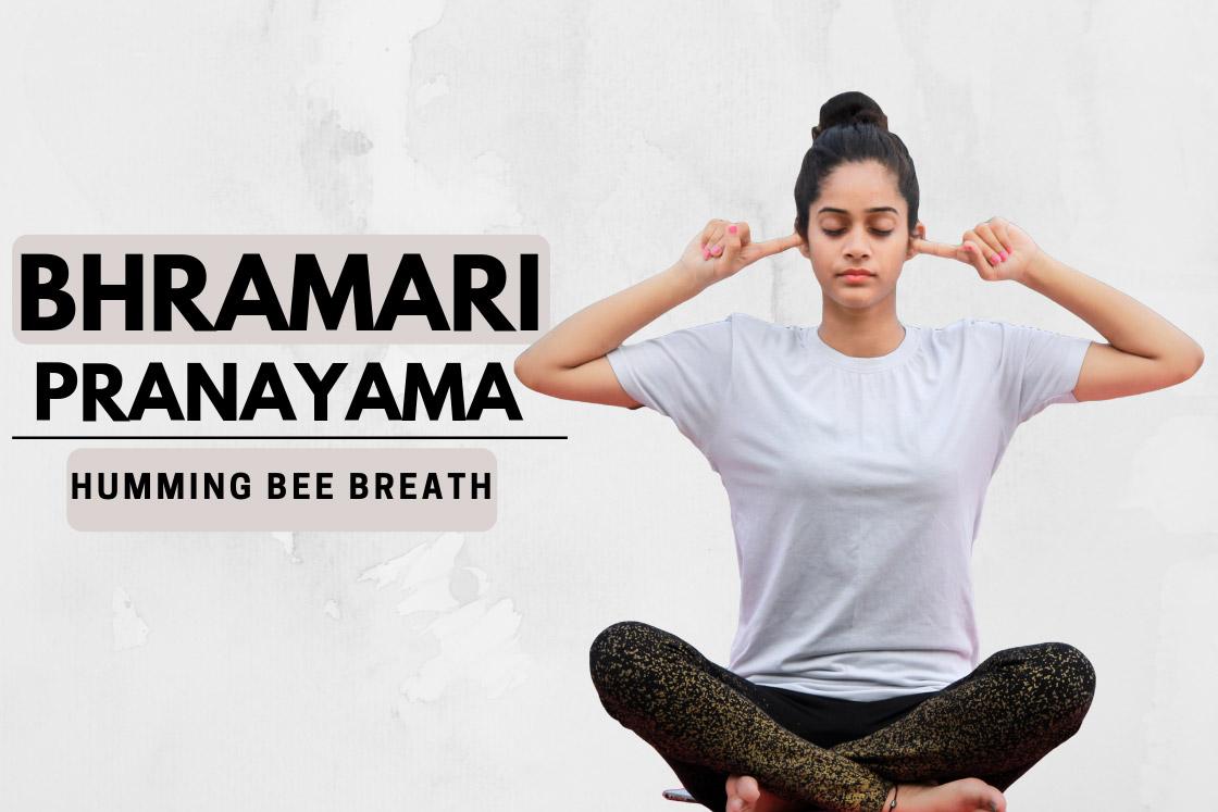 Methods of Pranayama