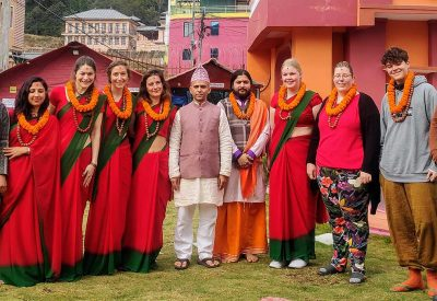 Himalayan Yoga Teacher Training Nepal 2021