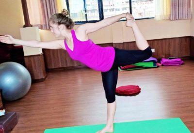 Yoga Retreat School in Nepal