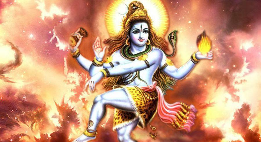 Shiva and Yoga : Maha Shivaratri