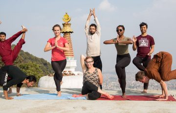 Reasons To Take Your 500 Hour Yoga Teacher Training in Nepal
