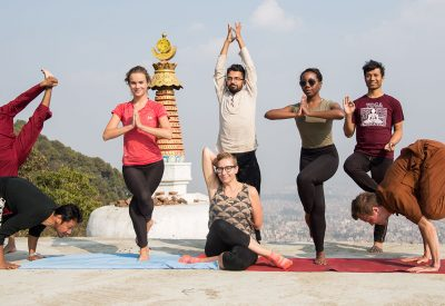 Reasons To Take Your Yoga Teacher Training In Nepal