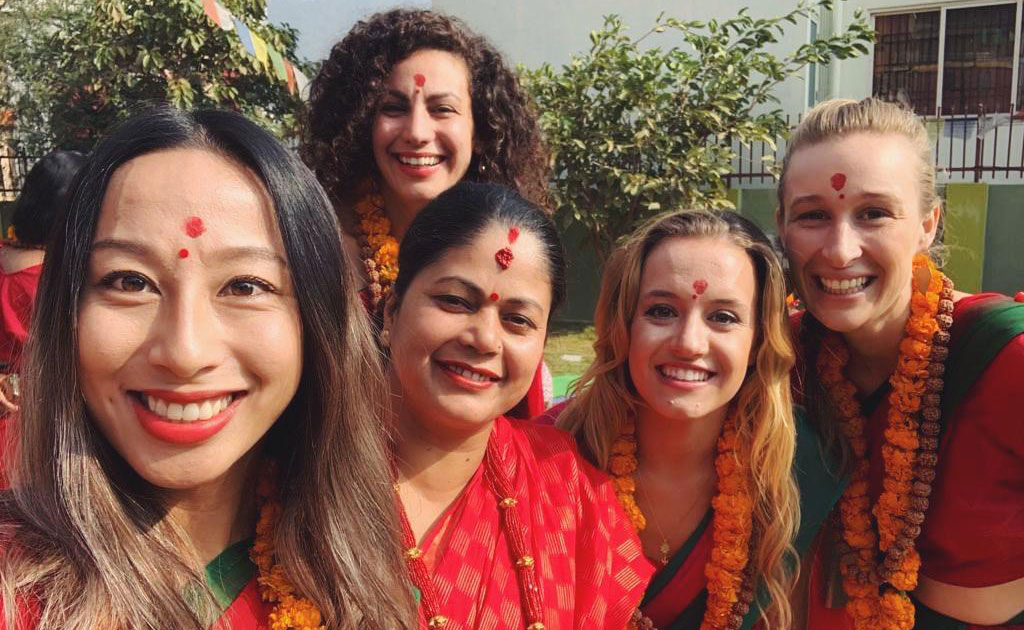 Destinations for 200 Hour Yoga Teacher Training in Nepal