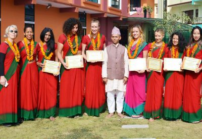 Why Yoga Training in Nepal