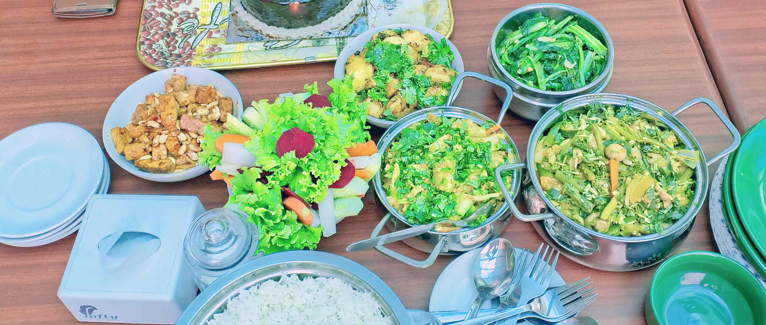 Diet for Health in Yoga & Ayurveda