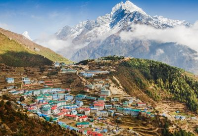 Meditation Retreat in Nepal