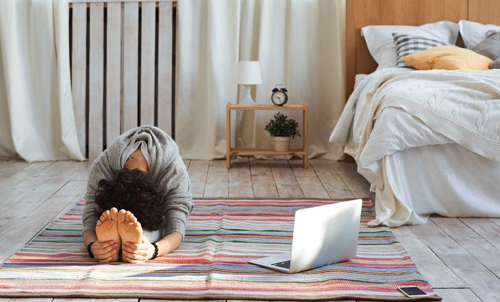 Things To Do During Coronavirus Quarantine at Home