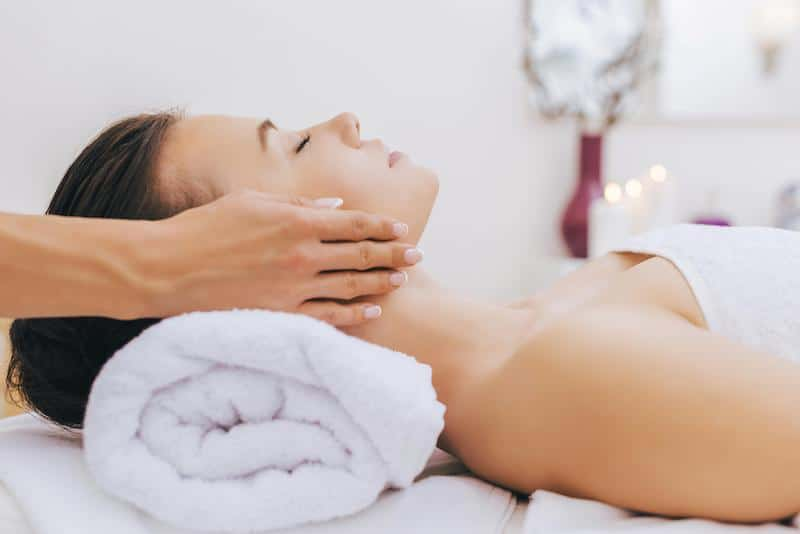 Reiki Massage in Nepal