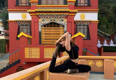 Yogashchittavrittinirodhah
