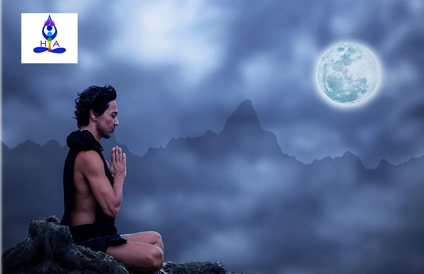 Full Moon & Sprituality