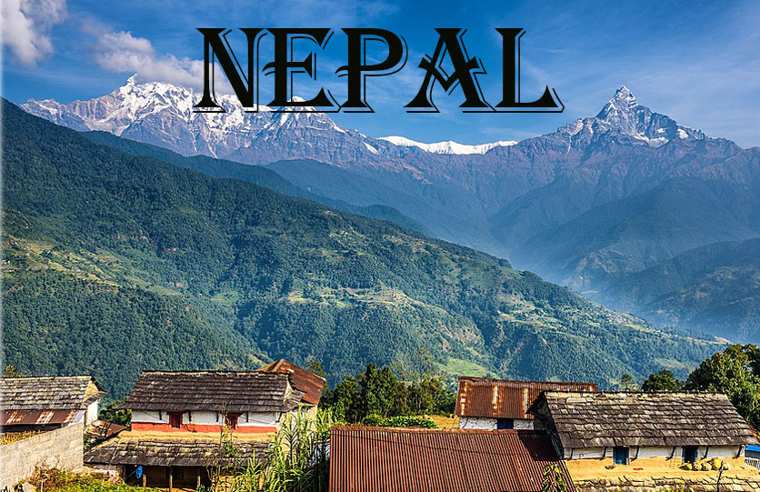 Why Travel Nepal after Coronavirus Ends