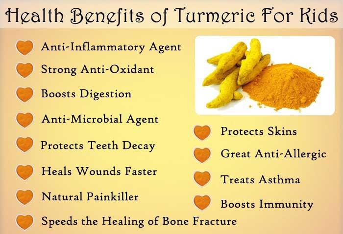 Amazing Benefits of Turmeric ( BESAAR  / HALEDO /  बेसार चूर्ण )