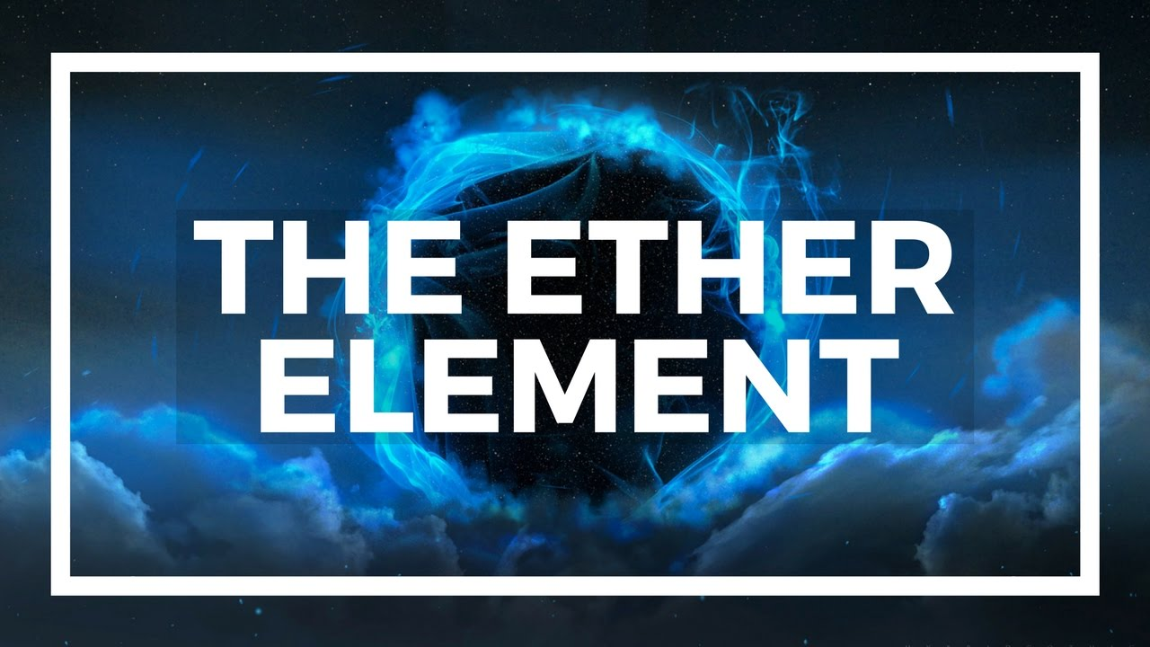 Ether Element Therapy