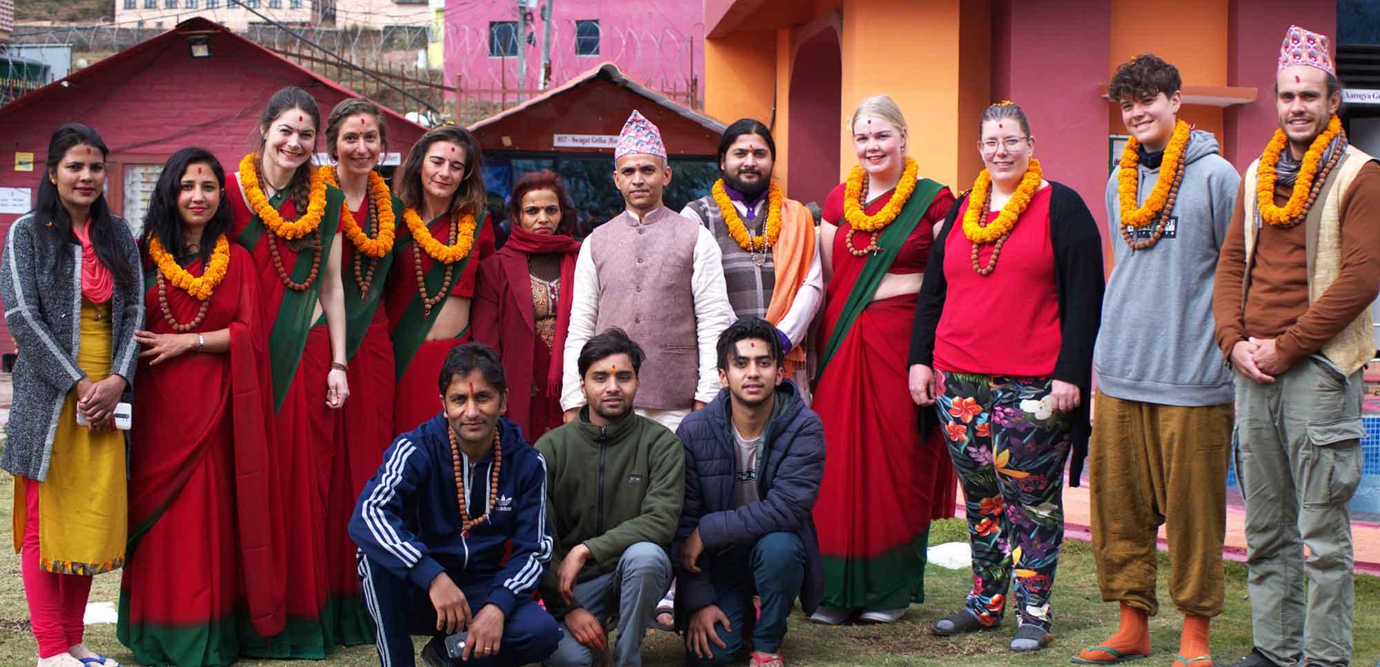 Nepal Yoga Teacher Training and Retreat Starts After Corona Virus