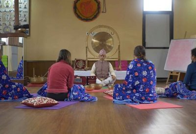 Why Yoga Retreat essential after Covid-19 Ends