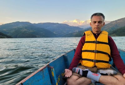 Why Nepal as a Perfect Yoga Destination ?