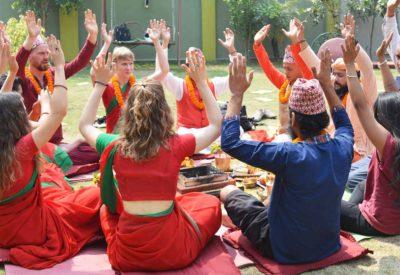 Yoga Darshana
