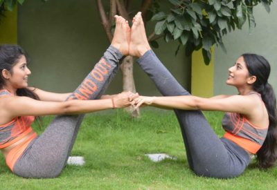 YOGA FOR NEW GENERATION