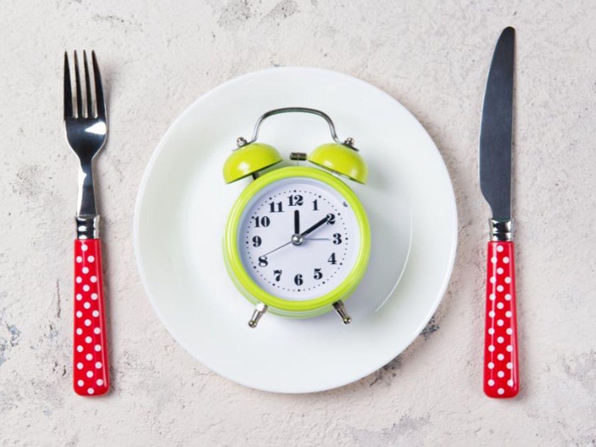 Fasting and Human Health