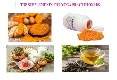 Supplement's For Yoga Practitioners
