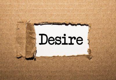 Tanha : Unqueched Thirst ( Desire )