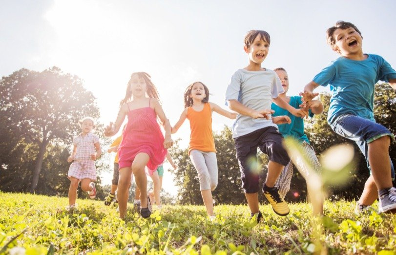 Balanced Education For Children