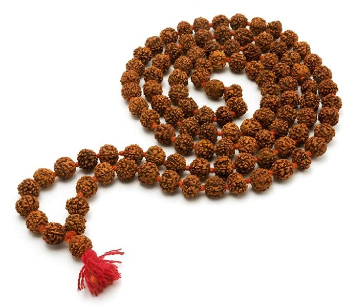 Benefits of Rudrakshya Mala