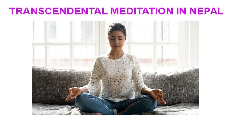 Transcendental Meditation in Nepal